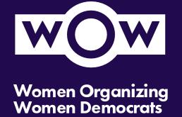 Women Organizing Women Democrats
